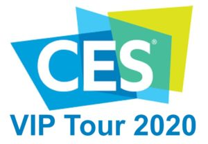 French VIP Tour CES 2020