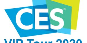 Rapport French VIP Tour CES 2020